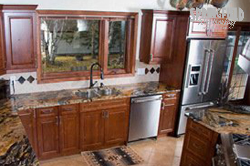 Kitchen Woodworking Company