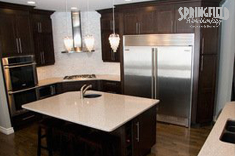 Cabinets Woodworking Alberta