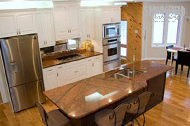 Cabinets Woodworking Kitchen