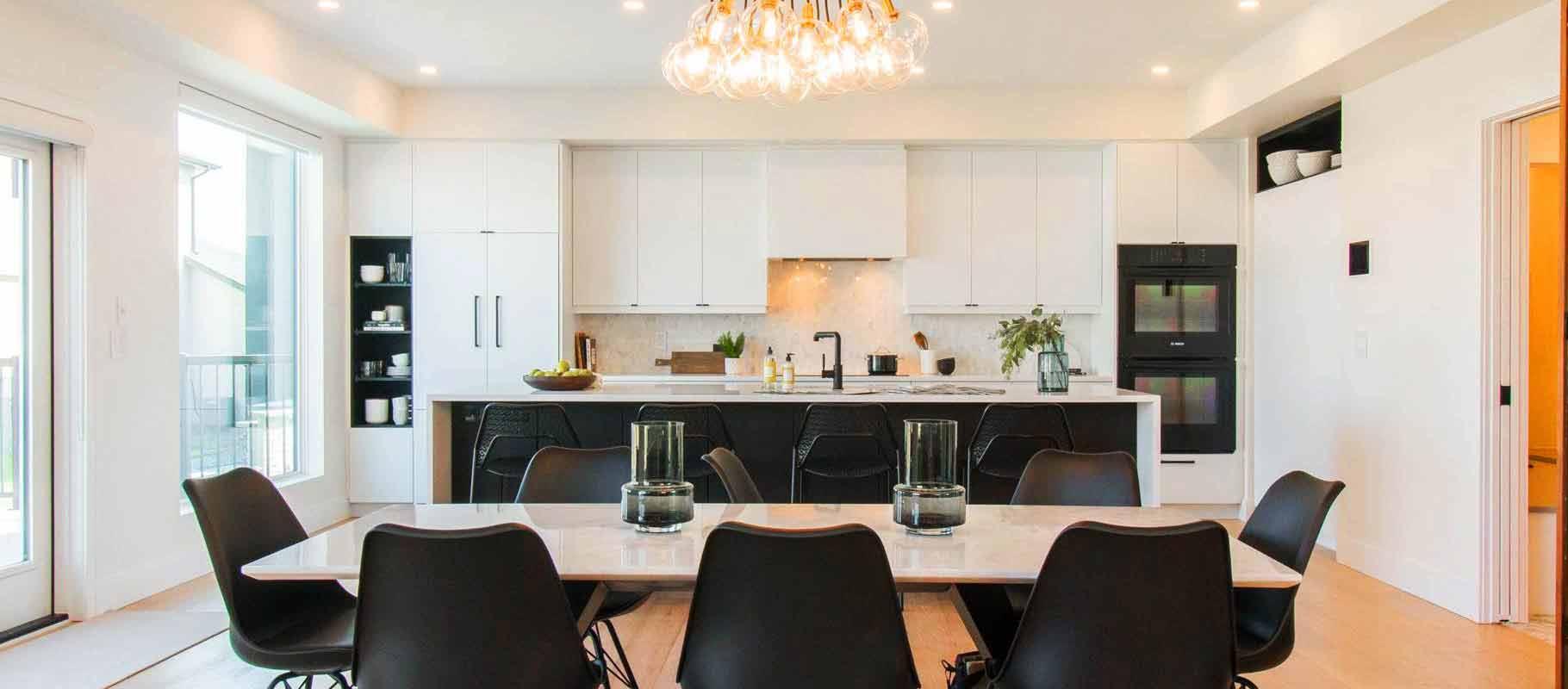 Delicieux Custom Cabinets Winnipeg | Best Woodworking Company Canada ...